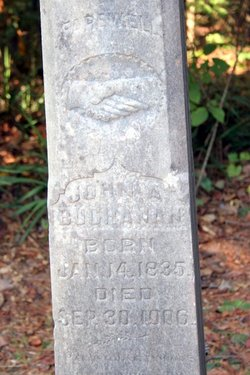 John Anderson Buchanan
