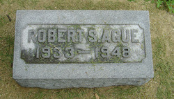Robert Spencer Ague