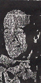 Claude Frank Dibble