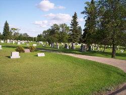 Michigan Cemetery