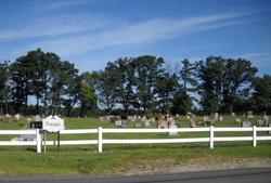 Precinct Cemetery