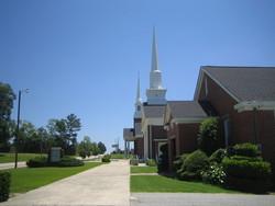 First Calvary Baptist Church Cemetery