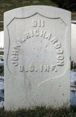 John I Richardson