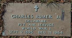 Charles Rumer
