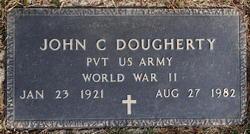 John C Dougherty