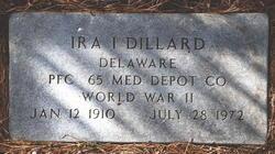 Ira Dillard