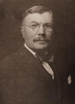 Ferdinand Henry Krahnke, Sr