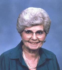 Mary Lou <I>Taylor</I> Smith