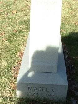Mabel M. <I>Cory</I> Costigan