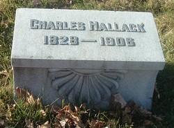 Charles Hallack