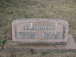 William Ernest Edmundson