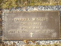 Darrill William Stein