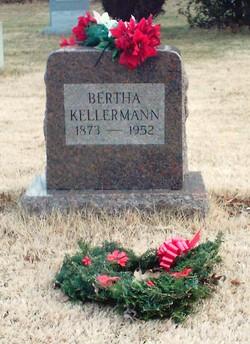 Bertha Kellermann