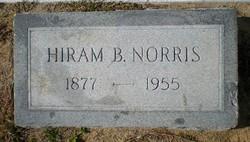 Hiram Barney Norris