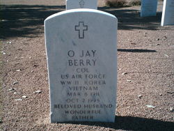 "Osborne Jefferson ""Jay"" Berry"