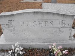 Liddie Mae <I>Hill</I> Hughes