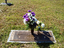 John Leroy Prince