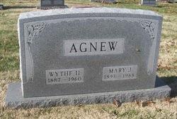 Wythe Henry Agnew