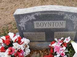Willie G. Boynton