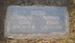 Anna Hobbs