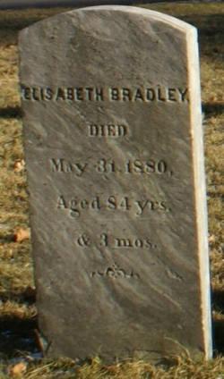 Elisabeth Bradley
