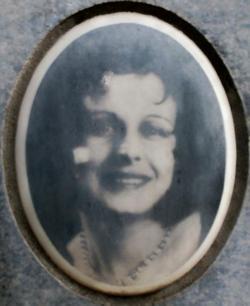 Lillian Maria <I>Filippini</I> King