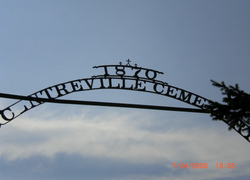 Centreville Cemetery