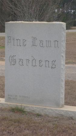 Pine Lawn Gardens