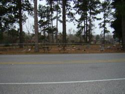 Scotts Ridge Cemetery