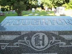 Emma L. <I>Rutledge</I> Houghton