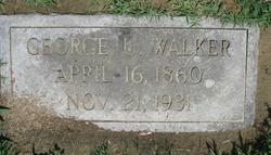 George U. Walker