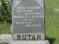 Brice P. Rutan