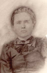 Nancy Minerva Ann <I>Bohannan</I> Harrell