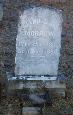 James Hinton Morrow
