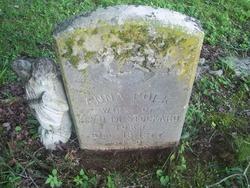Anna <I>Polk</I> Stockard