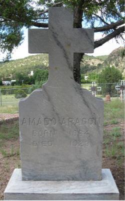 Amado Aragon
