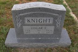 Edgar Truman Knight