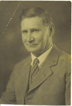 John Albert Barngrover