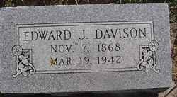 Edward J. Davison