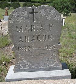 Maria <I>Foulenfont</I> Aragon