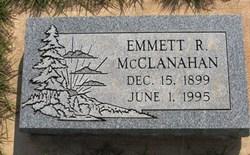 Emmett R. McClanahan