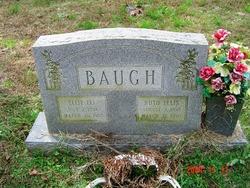 Ruth <I>Ellis</I> Baugh
