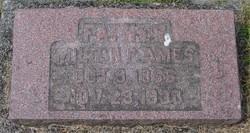 Milton P Ames