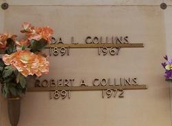 Robert Alexander Collins