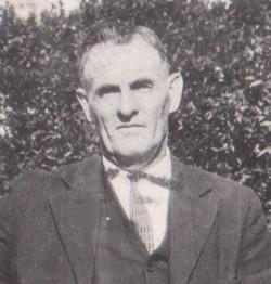 William Lee Carlisle