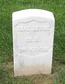 Charles Devine