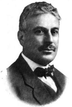 Isaac Bacharach