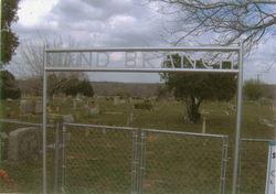 Sand Branch Cemetery
