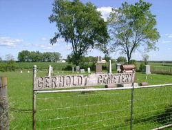 Gerholdt Cemetery