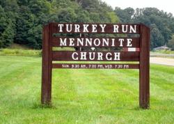 Turkey Run Mennonite Church Cemetery
